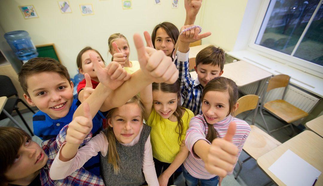 Colegio San Fernando: Colegio concertado en Asturias
